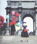 Avedon's France. Old world, New look