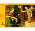 Art of the New Testament: A book of postcards