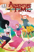 Adventure time. #11