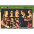 Italian Renaissance paintings: A book of postcards